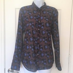 """J.Crew """"Perfect Fit"""" Button Down Shirt"""